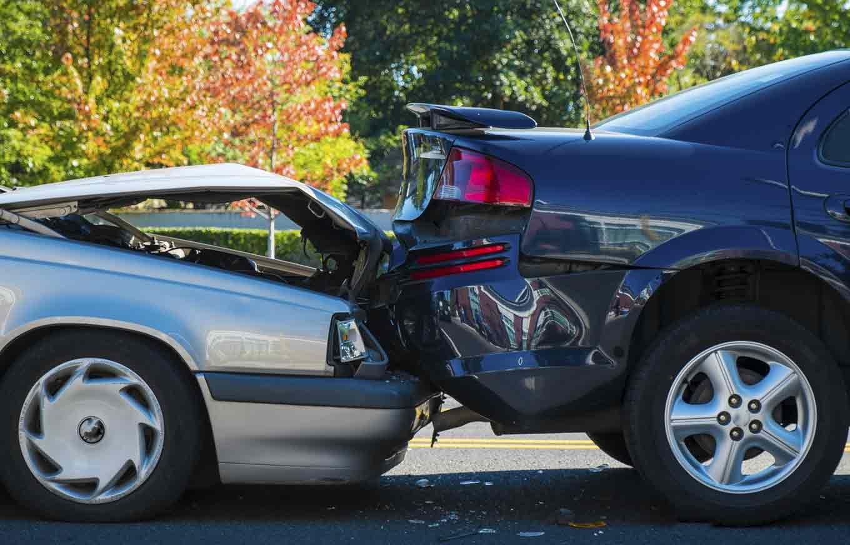 Perito Seguro Accidente Tráfico