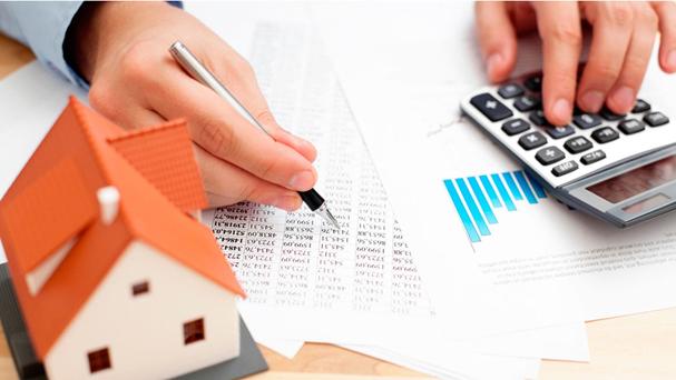 Sector De La Tasación Inmobiliaria