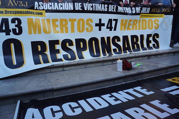 Archivada La Investigación Del Metro De Valencia Por Los Informes Periciales