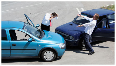 Peritos Especialistas Luchan Contra Las Reclamaciones Falsas A Las Aseguradoras