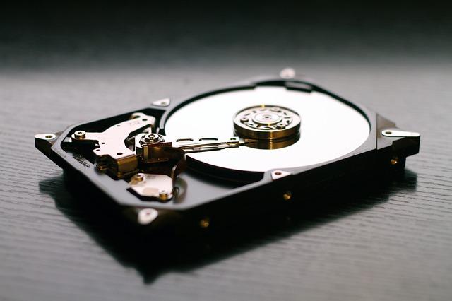 Clonado forense de discos duros