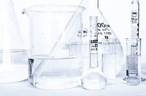 Química Forense